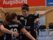 : TSV-Damen sind an der Spitze