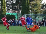 Fußball-Kreisliga Nord: Deiningen findet den Anschluss