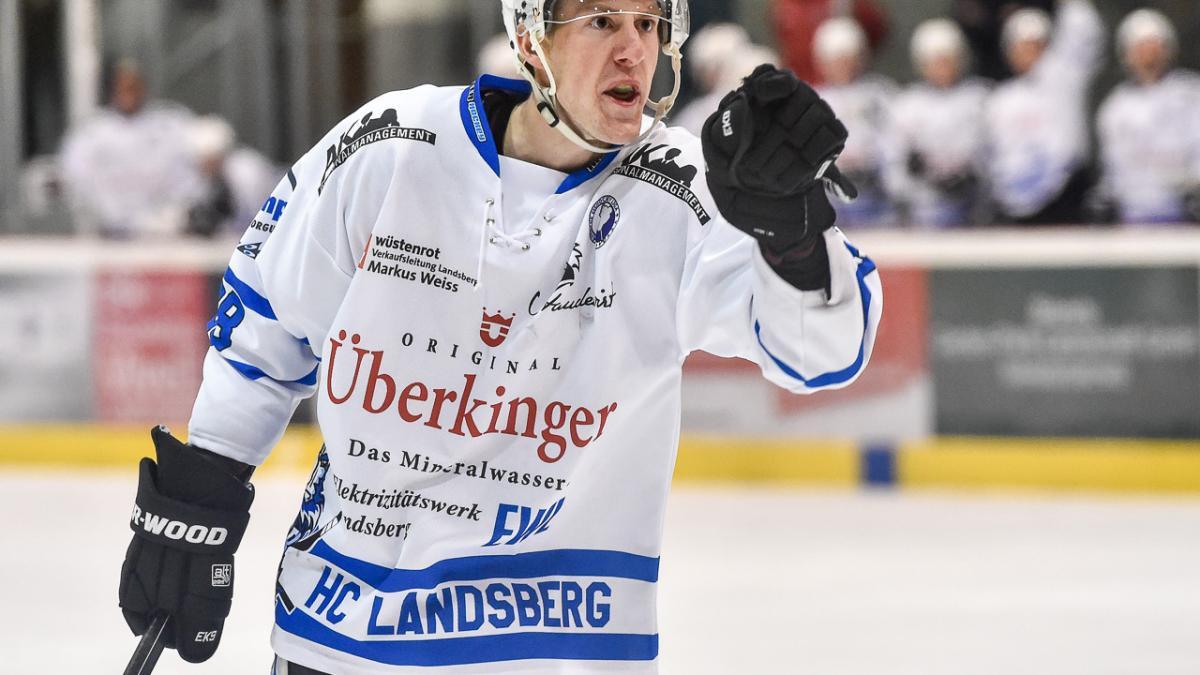 Landsberg Riverkings - EV Moosburg - Sport Landsberg - Augsburger ...