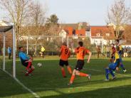 Fußball-Kreisliga Nord: Der FC Maihingen meldet sich zurück