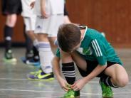 Jugendfußball: Bereit für die Hallensaison