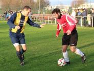 Fußball-Kreisliga Nord: Holzkirchen nun sogar auf dem Relegationsrang