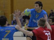 Handball-Bezirksoberliga: Ein kleiner Schritt aus der Krise