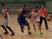 Basketball: Kein Durchkommen