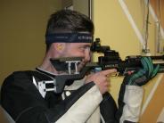 Schießen, Schwabenliga Luftgewehr: Sechs Volltreffer erzielt