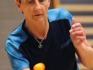 Tischtennis: VSC-Damen verkaufen sich teuer