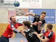 Handball: Friedberg auswärts gefordert