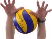 Volleyball: Neuling stößt an Grenzen
