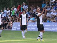 Fußball: TSV Meitingen ist der Zuschauerkrösus