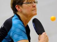 Tischtennis: Unter Schmerzen zum Sieg