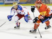 Eishockey: Folgt jetzt der dritte Streich?