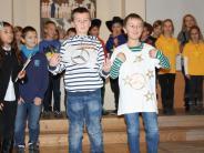 Binswangen: Advent in der Synagoge