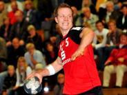 Handball: Starkes Comeback von André Möller