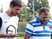 """Wertingen: """"Reservist"""" wird zum Cheftrainer"""