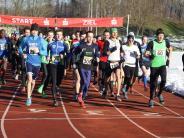 Laufsport: Münchner mischen Dreikönigslauf auf