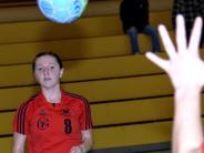 Gundelfingen: Hannah feiert ihr Comeback