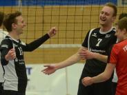 Volleyball: Ein Überraschungsteam kommt