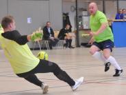 Futsal: Doppelter Lohn für den Sieger