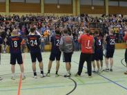 Handball: Raunau lässt die Halle beben