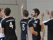 Volleyball: Zufrieden trotz Derbypleite