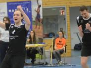Volleyball 3. Liga: Es geht weiter aufwärts