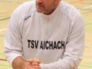 Basketball in Aichach: Aichachs Trainer Stancu fehlen die Alternativen