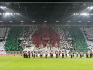 Fußball: Über 1000 Euro für ein FCA-Ticket
