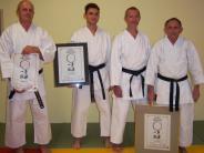 Karate: Kampfkunst mit Vorbildcharakter