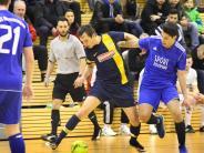 Futsal: Wer wird der Nachfolger des TSV Ottobeuren?