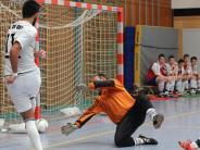 Futsal: Der Favorit setzt sich durch