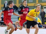 Handball: Mindelheimer A-Jugend schüttelt Verfolger ab