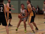 Basketball: Aichach verliert gleich gegen zwei Gegner
