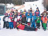 Ski alpin: Das Training hat sich ausgezahlt