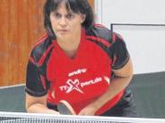 : Gudrun Herfert mit drei Einzelsiegen