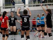 Volleyball: Die beiden Gegner hat man in guter Erinnerung