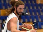 Basketball: Kapitän leitete das Training