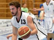 Basketball: Landsberger gehen leer aus