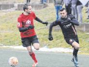 Fußball: Klare Verhältnisse