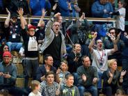 Basketball Pro B: ScanPlus Baskets mit deutlichem Heimsieg