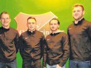Fußball: SVO setzt auf Kontinuität