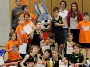 Basketball: Merianschule siegt erneut