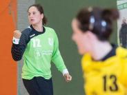 Handball: Kraftvoller Auftritt der Mindelheimer Handballer