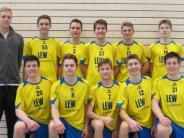 Volleyball: Die Ballpunkte bringen den Türkheimern den Titel