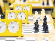 Schach: Rückschlag im Kampf um den Aufstieg