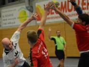 Handball-Nachlese: Jetzt kommt die Faschingspause
