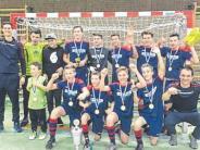: Meitinger C-Junioren holen Titel