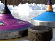 Landkreis Dillingen: Endspurt auf dünnem Eis