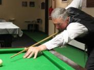 Snooker: Remis im Kellerduell