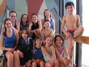 Schwimmen: 41 Podestplätze für Schwimm-Bambini