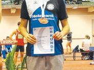 : 14 Jahre alten Vereinsrekord geknackt